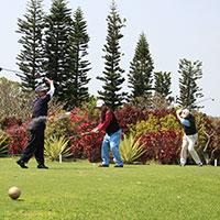 二中・那覇高等学校創立110周年記念ゴルフ大会