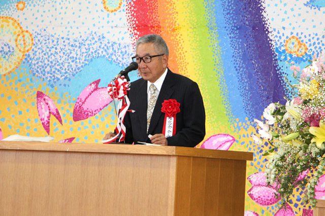 平成30年度の入学式