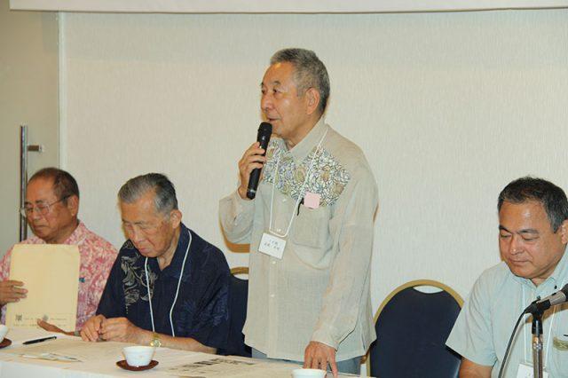 平成29年度 総会・懇親会