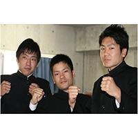平成25年度城岳賞は那覇高ボクシング部へ