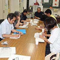 二中・那覇高創立110周年実行委員会設立総会