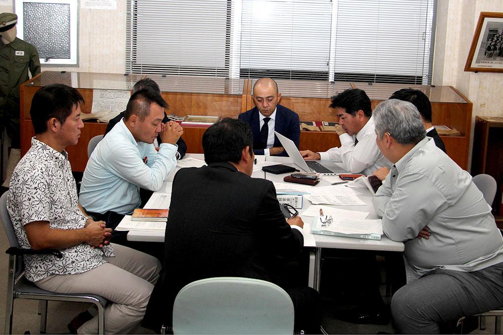 第5回実行委員会