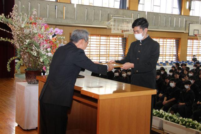 2019年度城岳賞